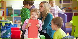 Przedszkole w Głogowie